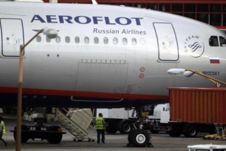 Aeroflot mua lại đối thủ Transaero
