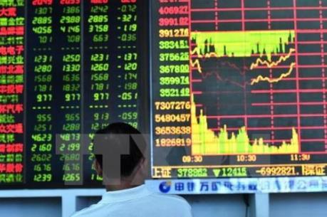 Các thị trường chứng khoán châu Á tăng điểm