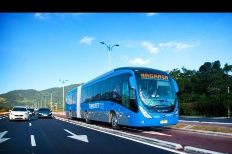 WB: Cần kết hợp BRT với các phương tiện giao thông khác