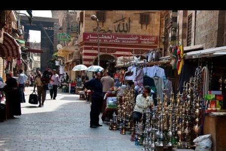 Việt Nam - Ai Cập đặt mục tiêu thương mại song phương 1 tỷ USD