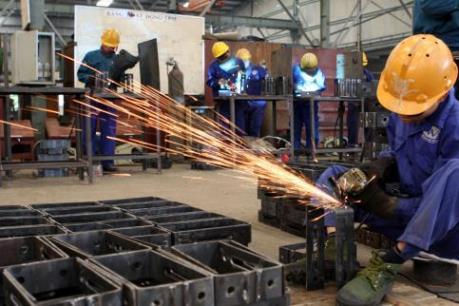 Ứng dụng rộng rãi công nghệ kết cấu thép tại Việt Nam