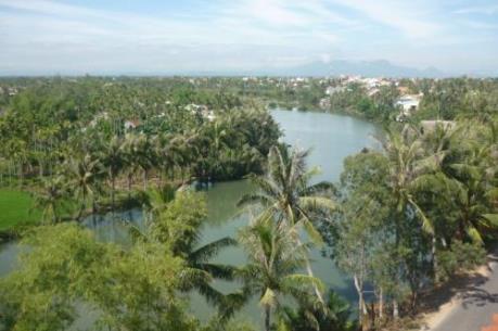 Ban hành quy trình vận hành các hồ chứa lưu vực sông Vu Gia-Thu Bồn