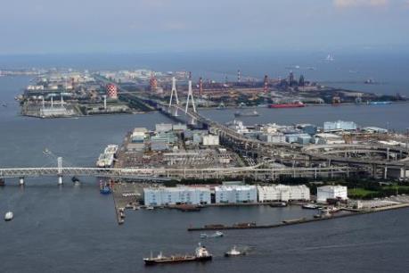 Nhật Bản thặng dư tài khoản vãng lai tháng thứ 13 liên tiếp