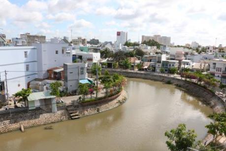 Phát triển các đô thị trung tâm làm động lực phát triển vùng ĐBSCL