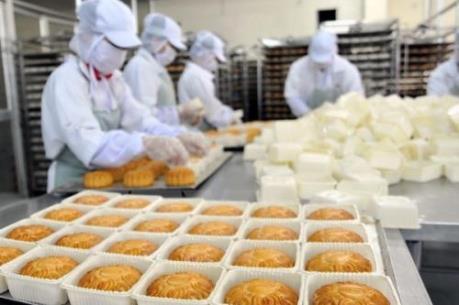 Thị trường bánh Trung thu 2015: Sản phẩm làm thủ công chiếm lợi thế