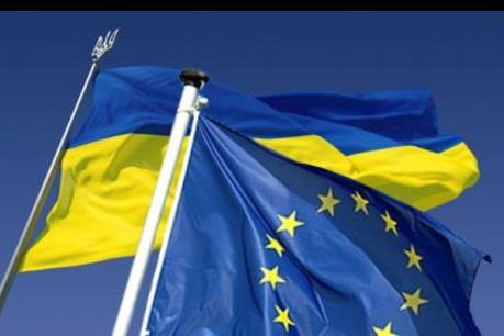 Tái khởi động đàm phán về khu vực tự do thương mại EU-Ukraine