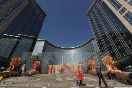 Doanh nghiệp EU kêu gọi Trung Quốc đẩy nhanh tiến trình cải cách