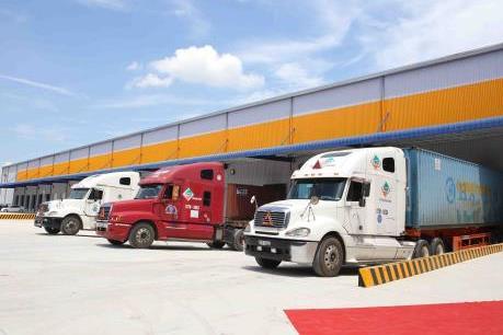 Đưa vào hoạt động Trung tâm Logistics Transimex Đà Nẵng