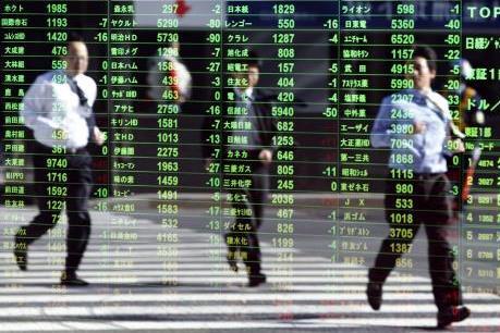 Niềm tin trở lại trên các thị trường chứng khoán châu Á