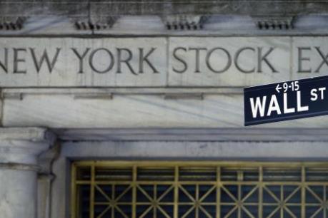 Cổ phiếu Apple đẩy thị trường chứng khoán Mỹ đảo chiều đi xuống