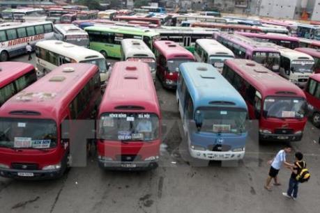 Sẽ xử lý nghiêm doanh nghiệp vận tải không kê khai giảm giá cước