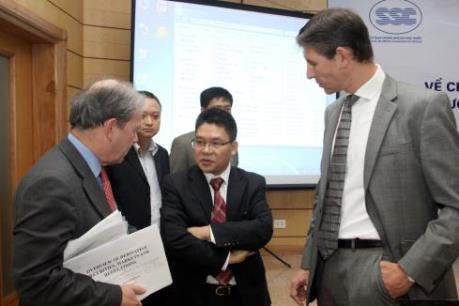 Việt Nam có nền tảng cơ bản để phát triển thị trường phái sinh