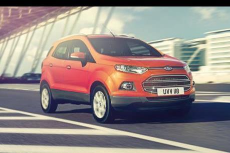 Doanh số bán xe của Ford tại Việt Nam tăng 49%