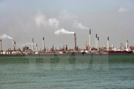 Giá dầu hồi phục trên thị trường châu Á
