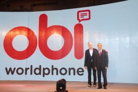 Generali khai thác thị trường qua Obi Worldphone