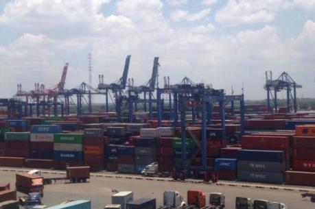 Hoàn tất di dời cảng Sài Gòn trong năm 2017