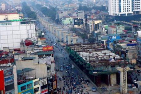 Nâng cao vị thế từ hạ tầng giao thông (Bài 1)