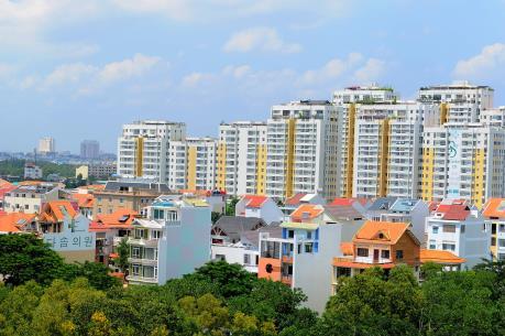 Nhiều dự án bất động sản cao cấp gia nhập thị trường Tp. Hồ Chí Minh