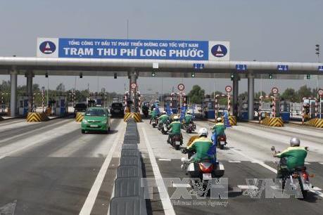 Duyệt danh mục khoản vay ADB đầu tư cao tốc Bến Lức-Long Thành