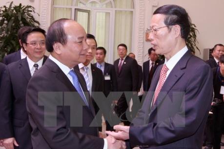 Việt Nam và Trung Quốc tăng cường hợp tác