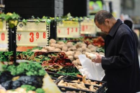 """Trung Quốc đang phải """"vật lộn"""" để duy trì đà tăng trưởng"""