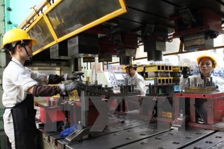 Thành phố Kobe (Nhật Bản) hỗ trợ Hà Nam đào tạo nghề