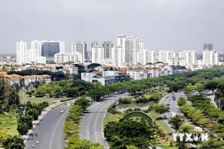 Tp. Hồ Chí Minh sẽ xây dựng Khu công nghệ cao thứ hai