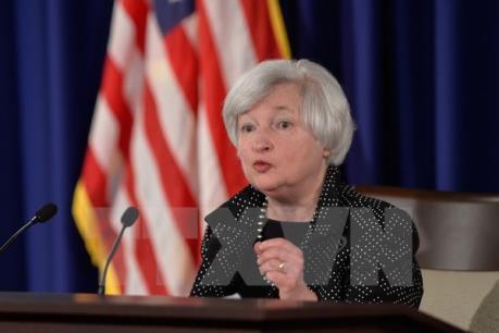 Mỹ công bố số liệu kinh tế trước thềm cuộc họp của Fed