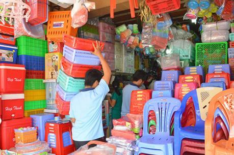 Thách thức hội nhập đối với ngành nhựa Việt Nam