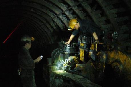 Chi phí sản xuất than tăng khoảng 12.000 đồng/tấn