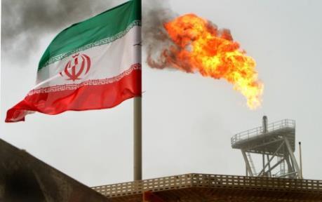 Iran và Nam Phi ký thỏa thuận sơ bộ nối lại hoạt động xuất khẩu dầu