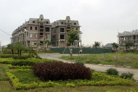 Hà Nội tổ chức đấu giá nhiều dự án đất làm nhà ở