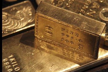 Thị trường vàng ảm đạm trước thềm cuộc họp của Fed