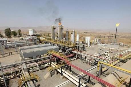 Giá dầu giảm trước những dấu hiệu kinh tế Trung Quốc sa sút