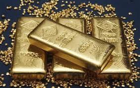 Vàng tiếp tục hưởng lợi nhờ lo ngại về tình hình kinh tế toàn cầu