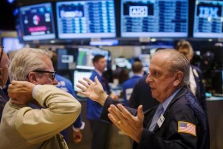 Chờ đợi quyết định của Fed, chứng khoán Mỹ tăng phiên thứ hai liên tiếp
