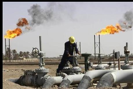 Giá dầu tăng trở lại ở thị trường châu Á