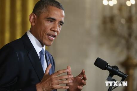 Mỹ tin rằng đàm phán TPP có thể kết thúc trong năm nay