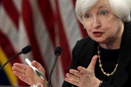 Đằng sau quyết định giữ nguyên lãi suất của Fed