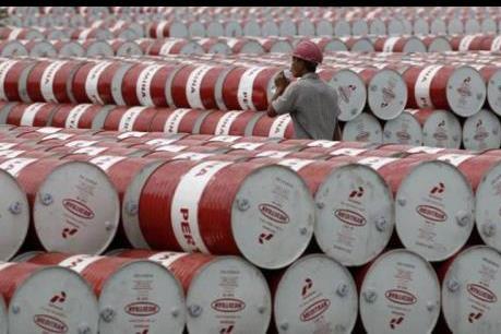 Giá dầu giảm khi Saudi Arabia gạt ý tưởng hội nghị các nước sản xuất dầu