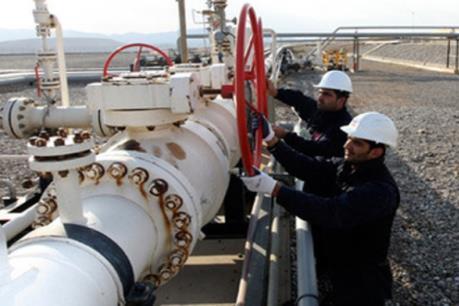 Giá dầu giảm trước thời điểm Mỹ công bố báo cáo năng lượng