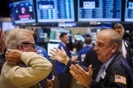 Chứng khoán Mỹ: Giá cổ phiếu ngành năng lượng hồi phục