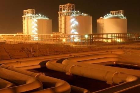 Giá dầu thế giới bất ngờ tăng nhẹ