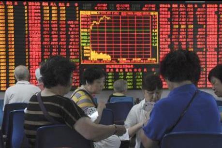 Bài học từ sự tụt dốc của thị trường chứng khoán Trung Quốc
