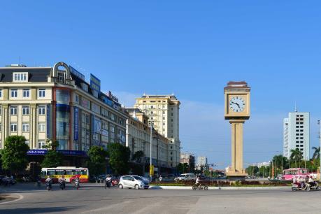 Công bố Đồ án quy hoạch chung đô thị Bắc Ninh