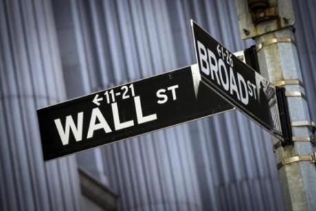 Chứng khoán Mỹ tăng điểm nhờ biên bản cuộc họp của Fed