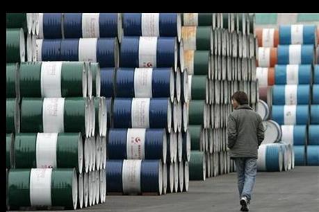 Giá dầu giảm sau báo cáo về nguồn cung của Mỹ