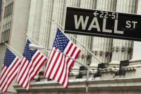Phố Wall bị chi phối bởi những dấu hiệu kinh tế trái chiều