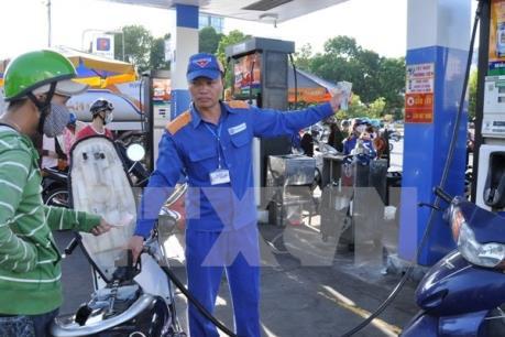 Quỹ bình ổn xăng dầu của Petrolimex ước khoảng 1.725 tỷ đồng