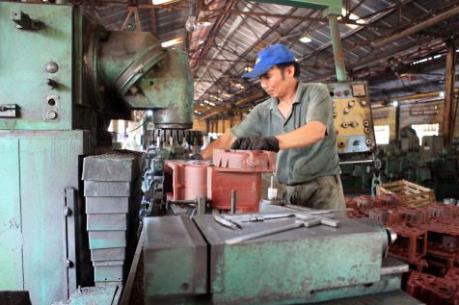 Giá trị sản xuất công nghiệp của Bình Dương tăng 13,8%